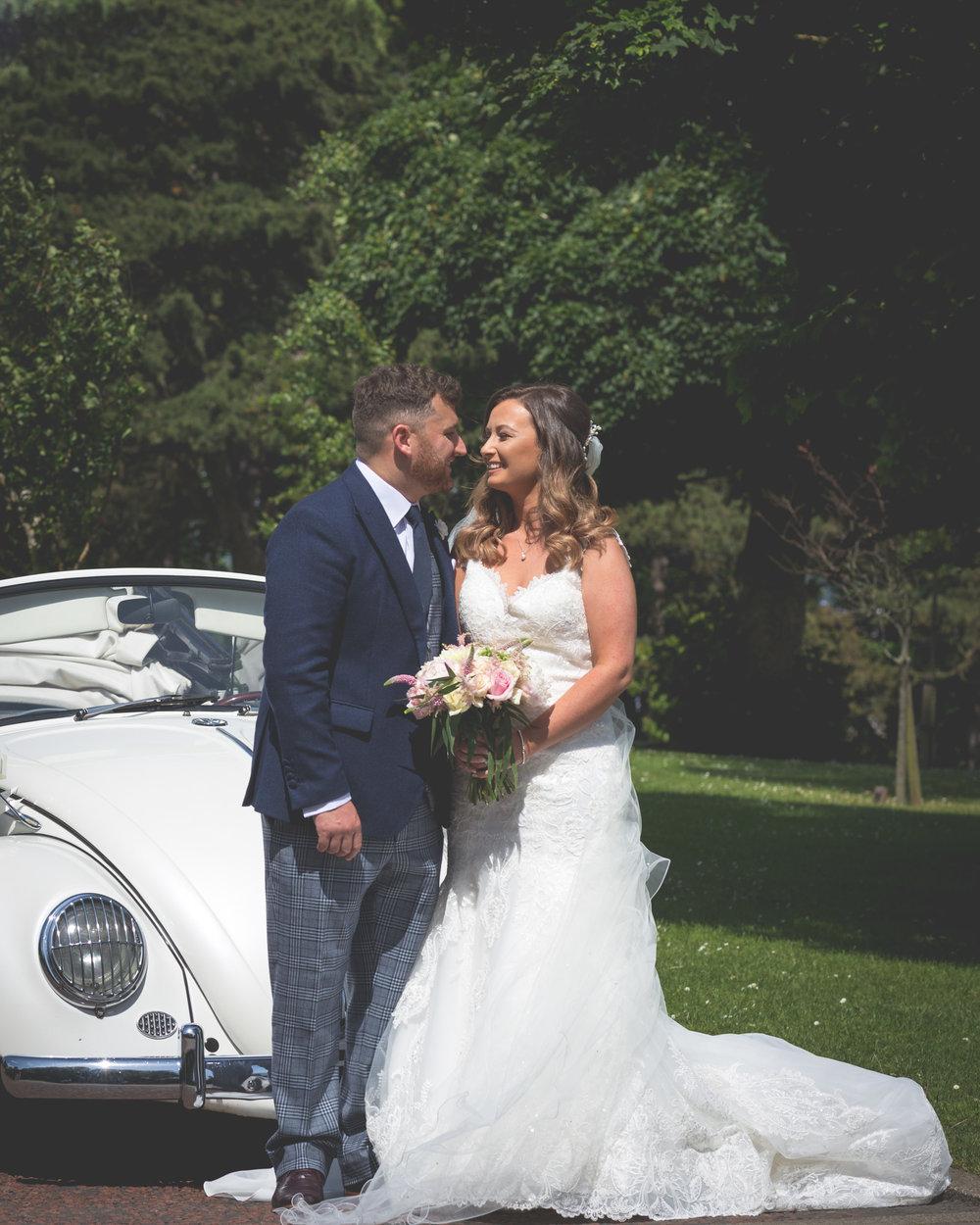 Brian McEwan | Northern Ireland Wedding Photographer | Rebecca & Michael | Portraits-17.jpg