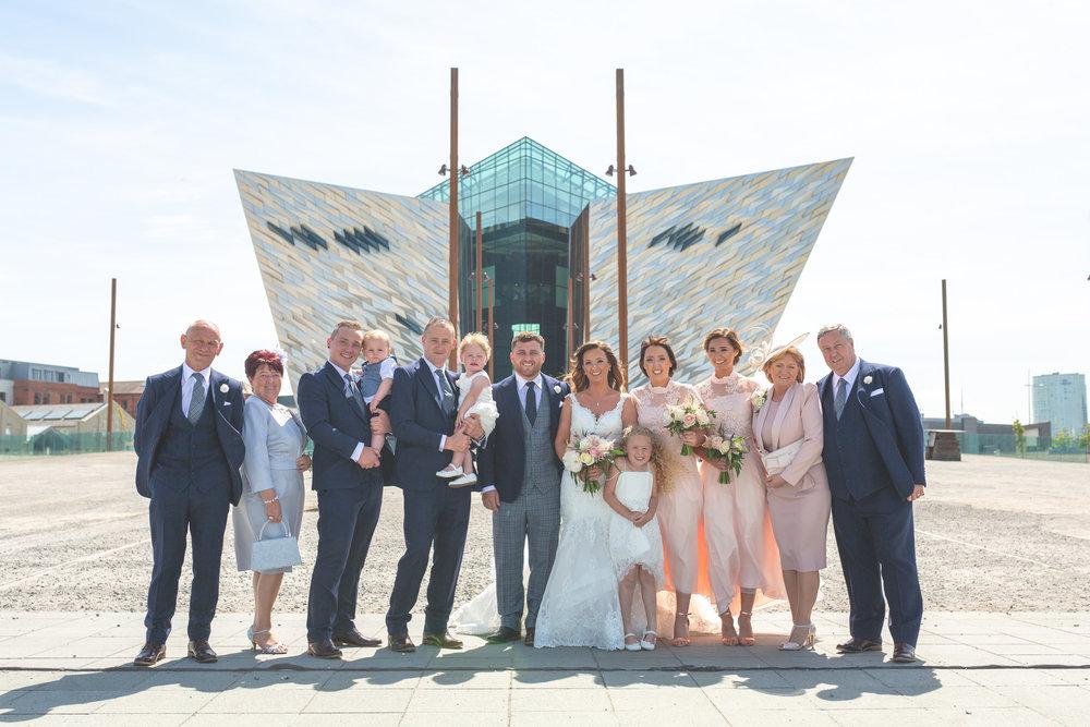 Brian McEwan | Northern Ireland Wedding Photographer | Rebecca & Michael | Portraits-20.jpg