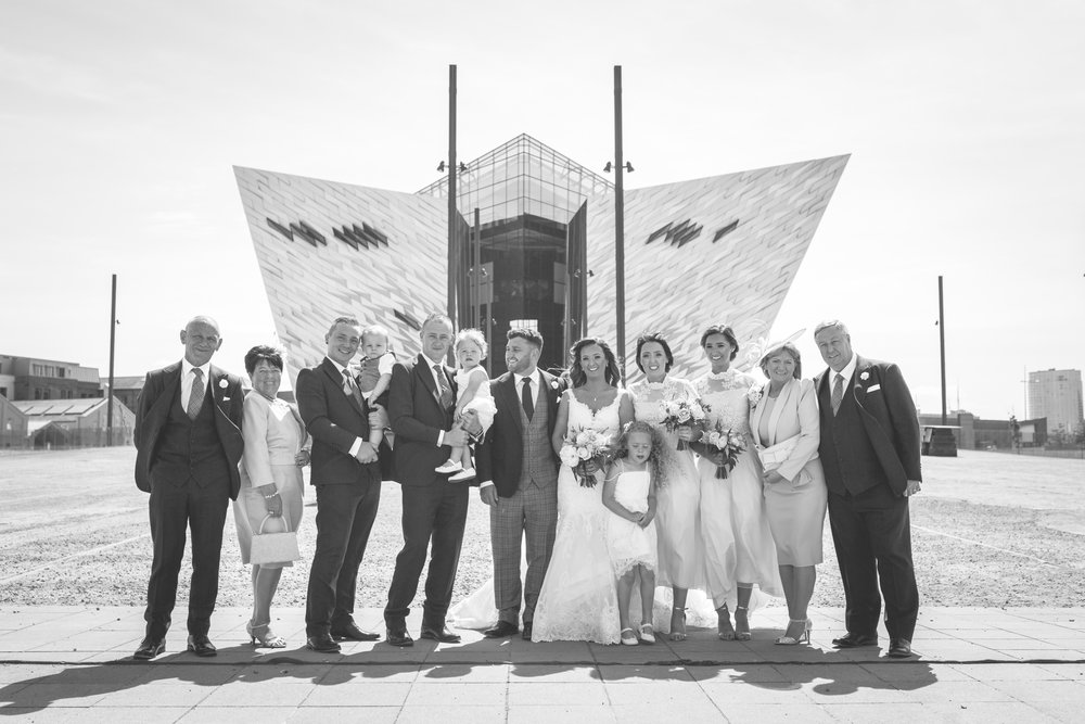 Brian McEwan | Northern Ireland Wedding Photographer | Rebecca & Michael | Portraits-21.jpg