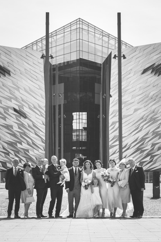 Brian McEwan | Northern Ireland Wedding Photographer | Rebecca & Michael | Portraits-23.jpg