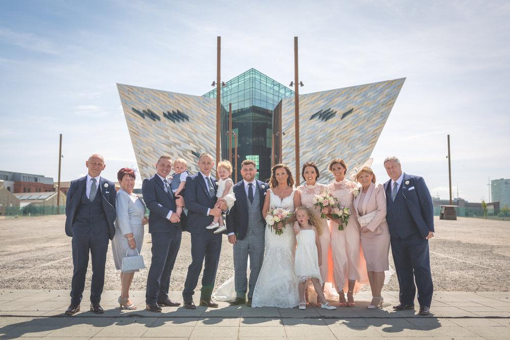 Brian McEwan | Northern Ireland Wedding Photographer | Rebecca & Michael | Portraits-22.jpg