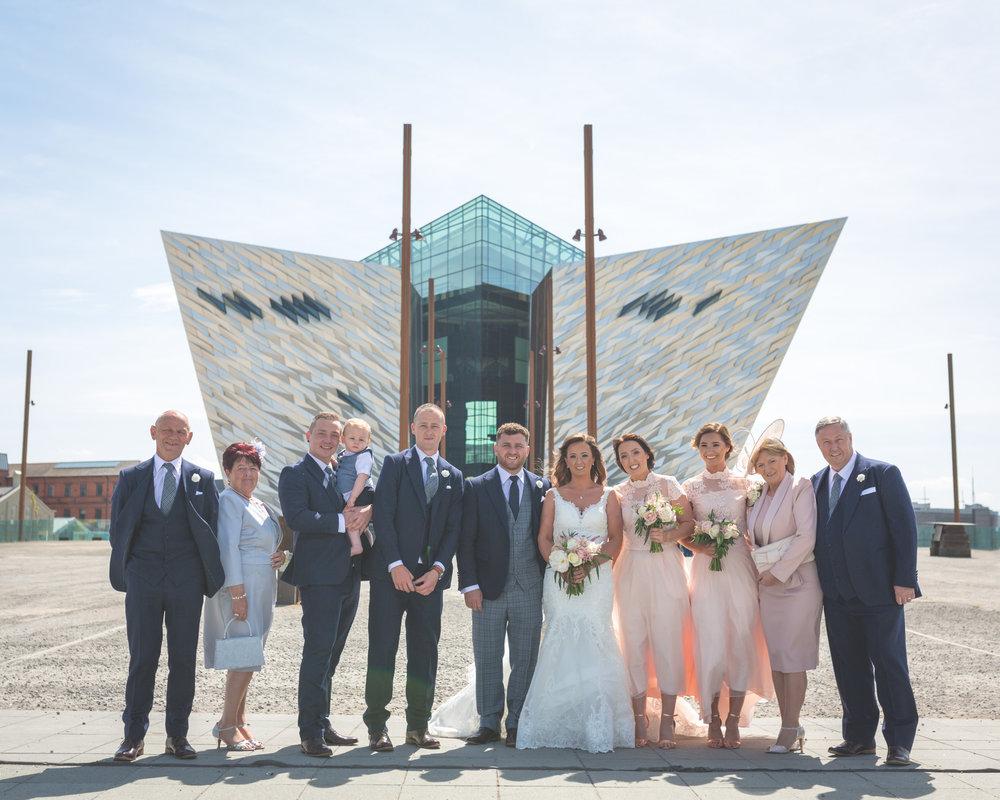 Brian McEwan | Northern Ireland Wedding Photographer | Rebecca & Michael | Portraits-24.jpg