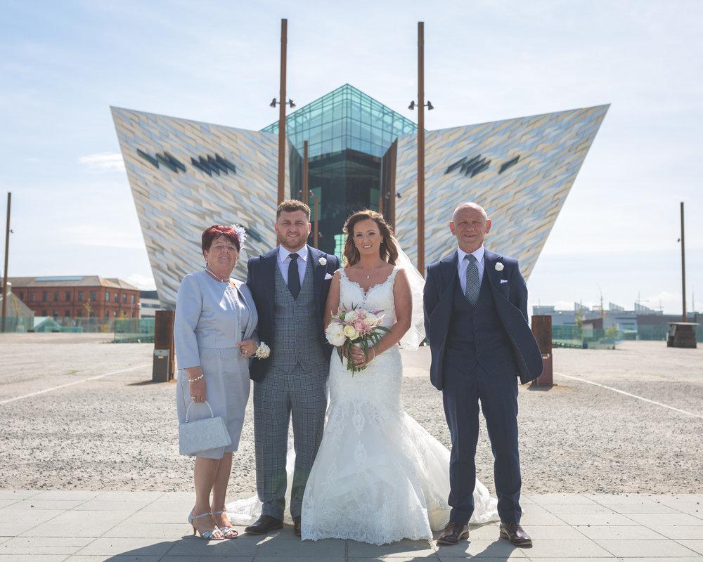 Brian McEwan | Northern Ireland Wedding Photographer | Rebecca & Michael | Portraits-25.jpg