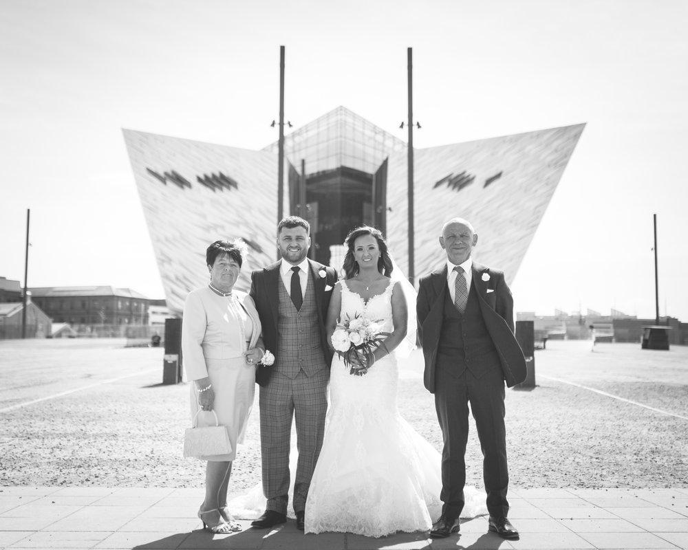 Brian McEwan | Northern Ireland Wedding Photographer | Rebecca & Michael | Portraits-26.jpg