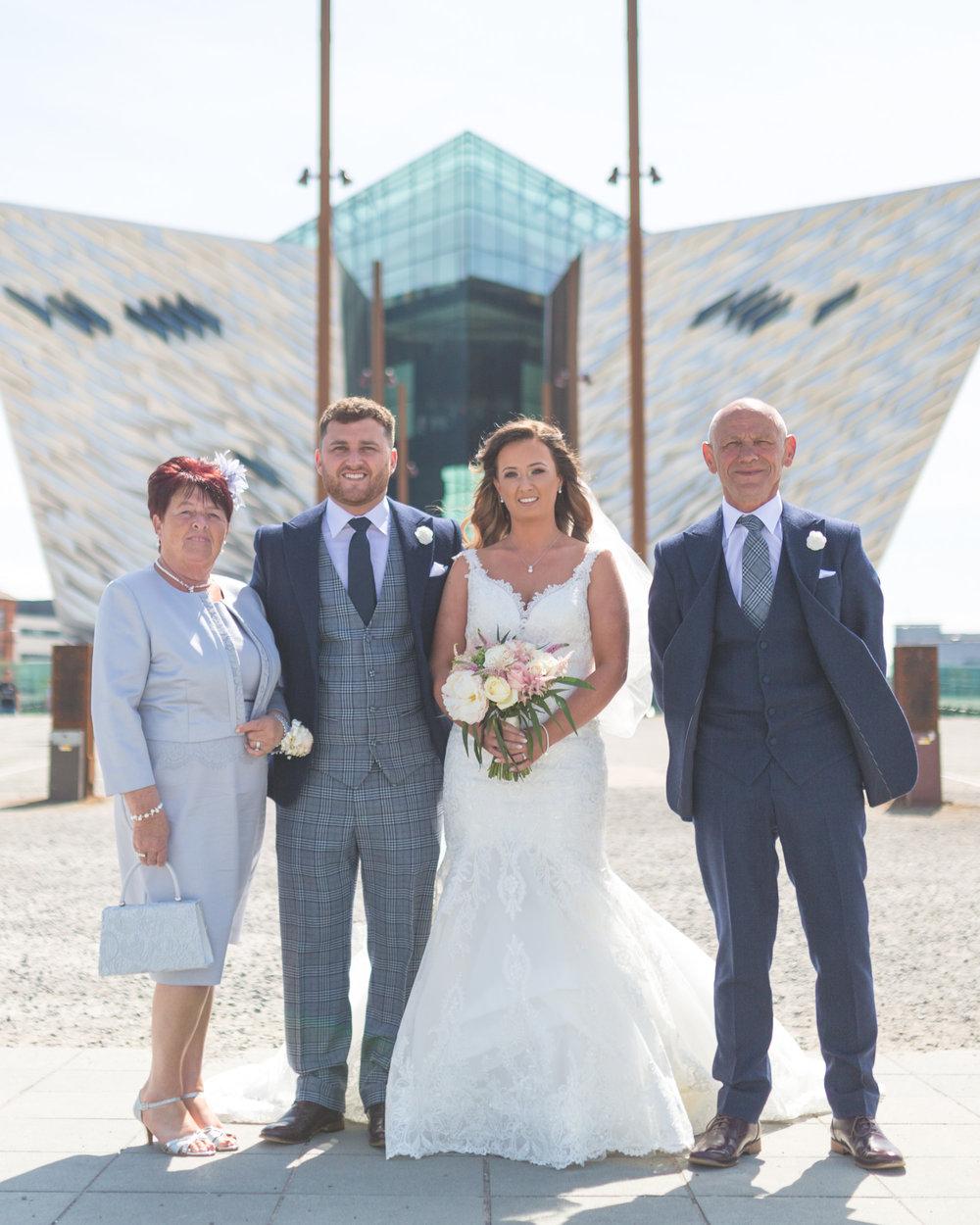 Brian McEwan | Northern Ireland Wedding Photographer | Rebecca & Michael | Portraits-27.jpg