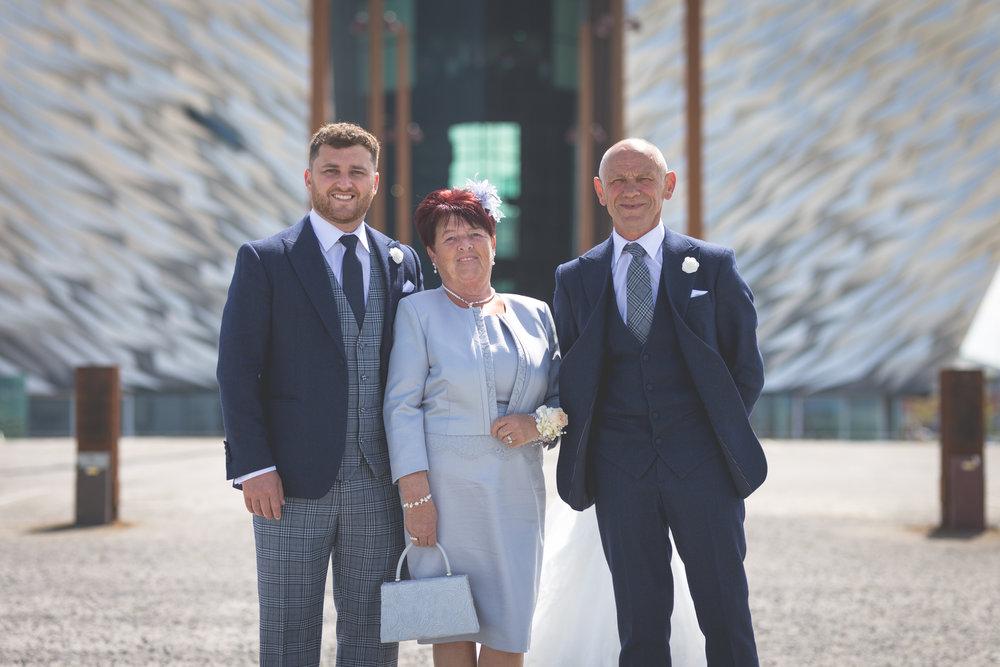 Brian McEwan | Northern Ireland Wedding Photographer | Rebecca & Michael | Portraits-28.jpg