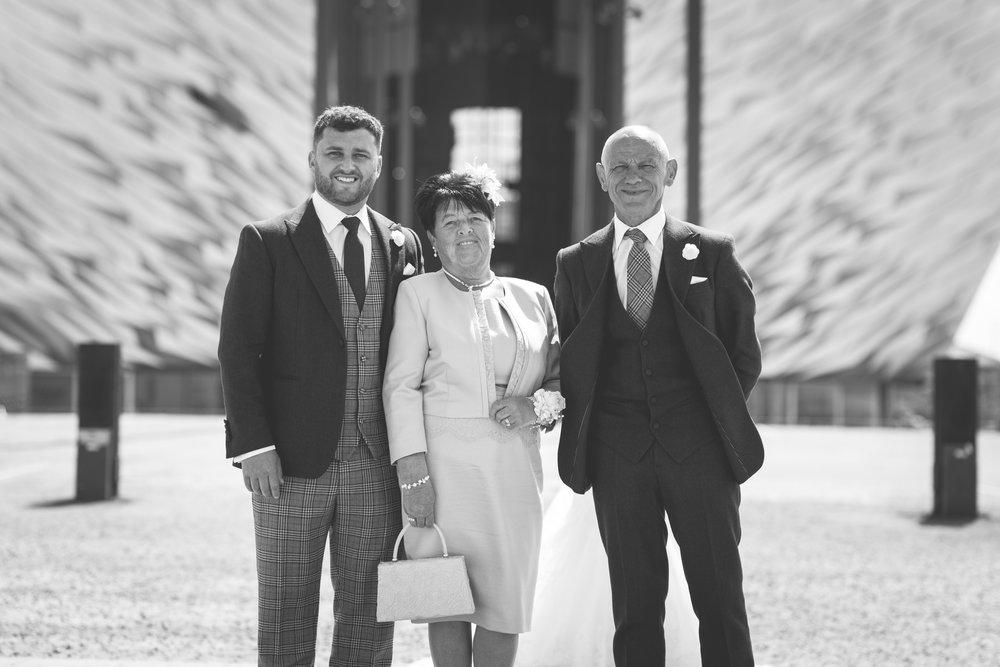 Brian McEwan | Northern Ireland Wedding Photographer | Rebecca & Michael | Portraits-29.jpg