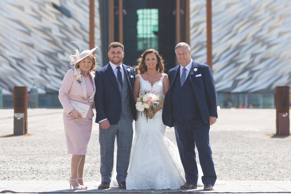 Brian McEwan | Northern Ireland Wedding Photographer | Rebecca & Michael | Portraits-30.jpg