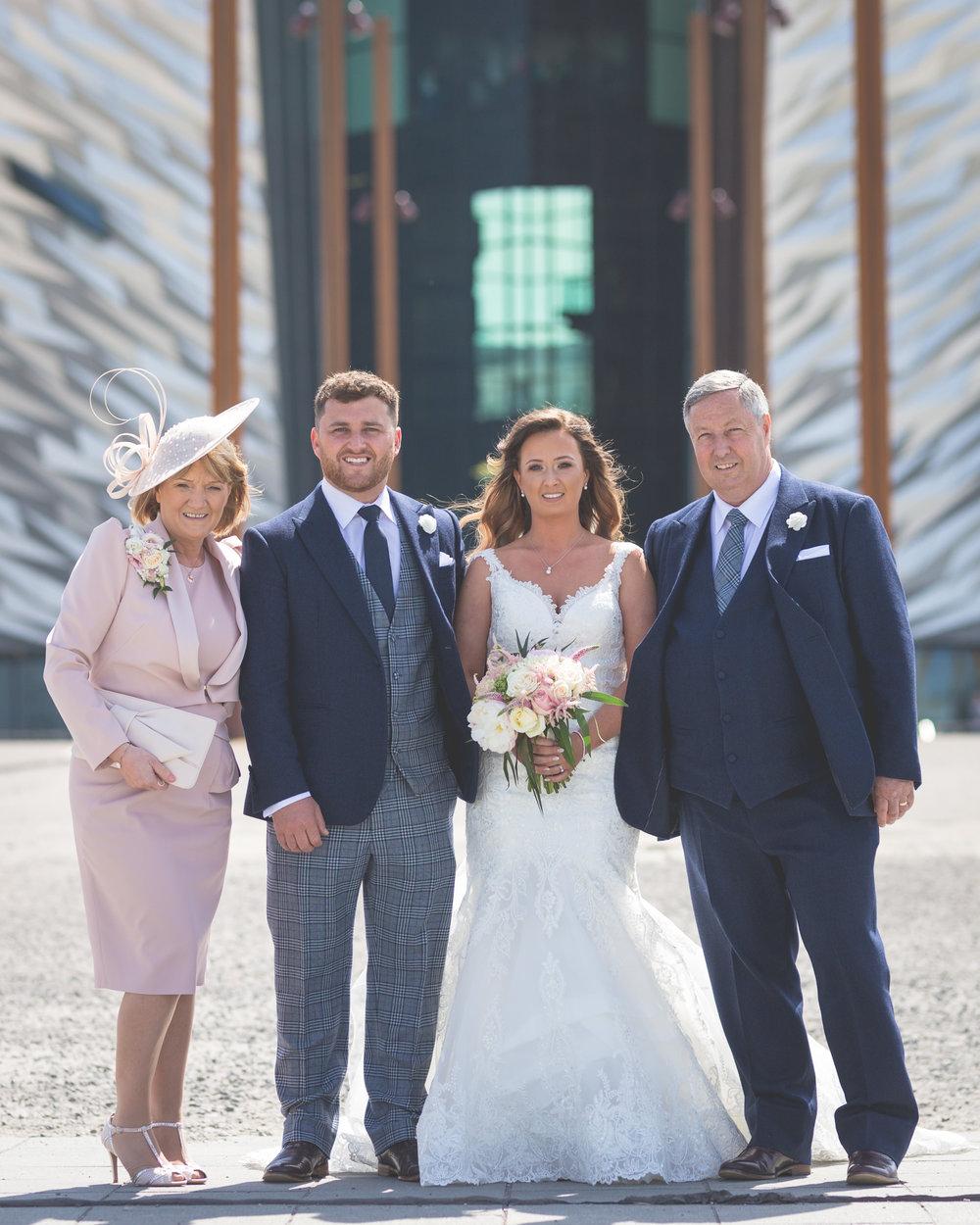Brian McEwan | Northern Ireland Wedding Photographer | Rebecca & Michael | Portraits-31.jpg