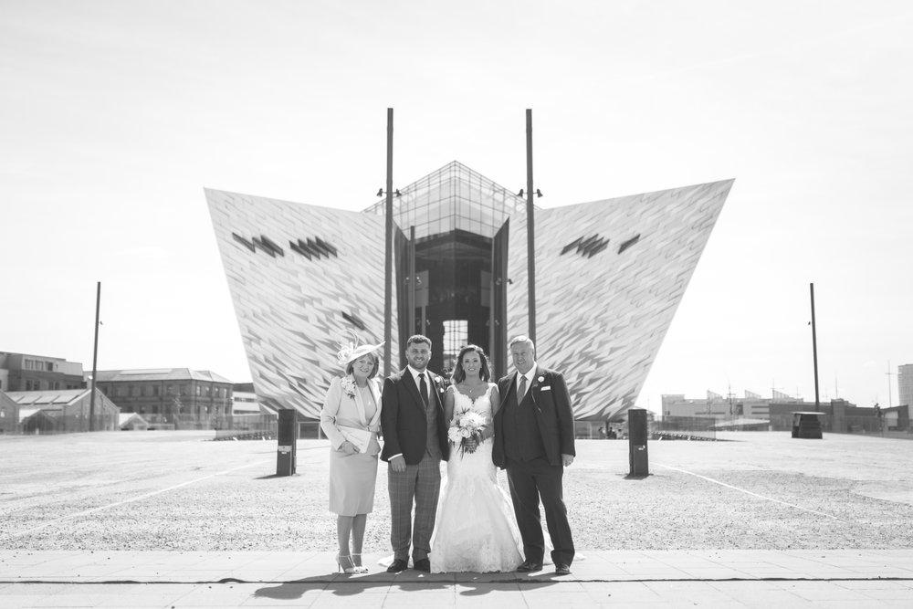 Brian McEwan | Northern Ireland Wedding Photographer | Rebecca & Michael | Portraits-32.jpg