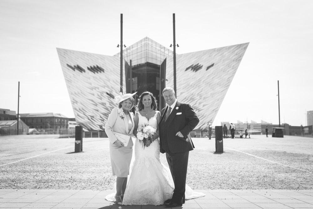 Brian McEwan | Northern Ireland Wedding Photographer | Rebecca & Michael | Portraits-34.jpg