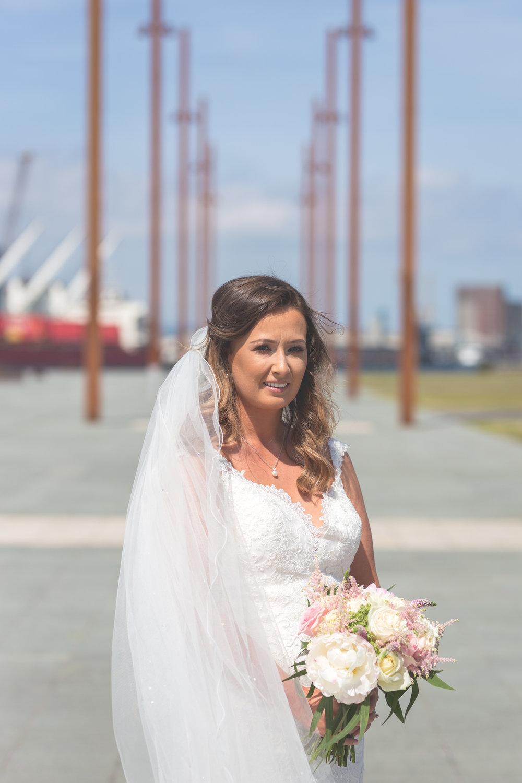 Brian McEwan | Northern Ireland Wedding Photographer | Rebecca & Michael | Portraits-41.jpg