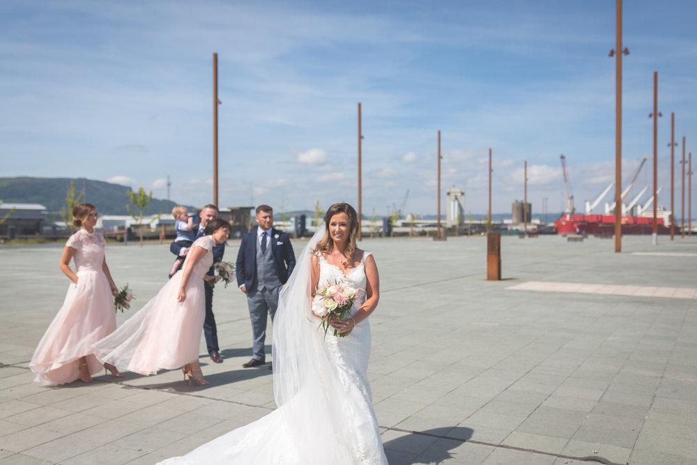 Brian McEwan | Northern Ireland Wedding Photographer | Rebecca & Michael | Portraits-44.jpg
