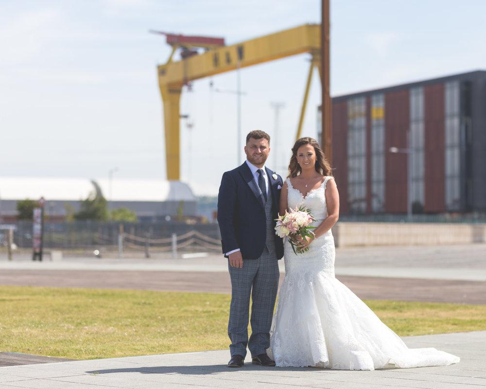Brian McEwan | Northern Ireland Wedding Photographer | Rebecca & Michael | Portraits-46.jpg