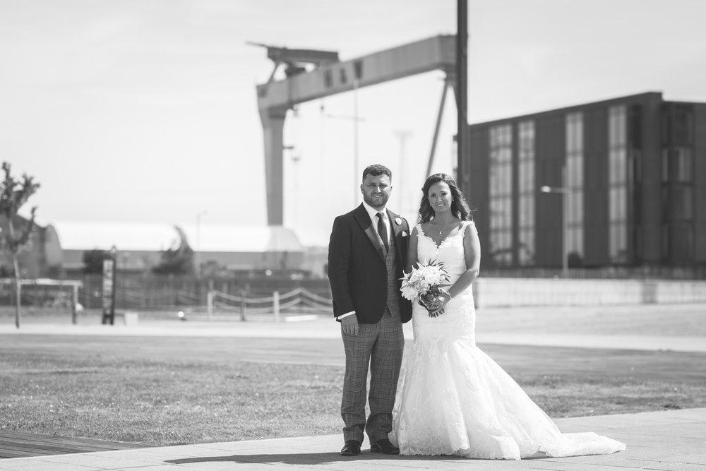 Brian McEwan | Northern Ireland Wedding Photographer | Rebecca & Michael | Portraits-47.jpg