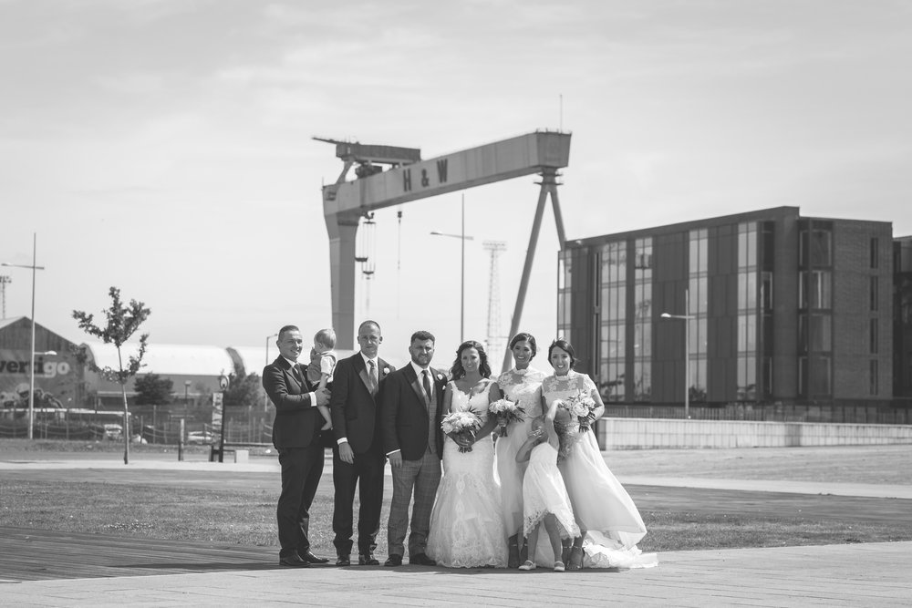 Brian McEwan | Northern Ireland Wedding Photographer | Rebecca & Michael | Portraits-49.jpg