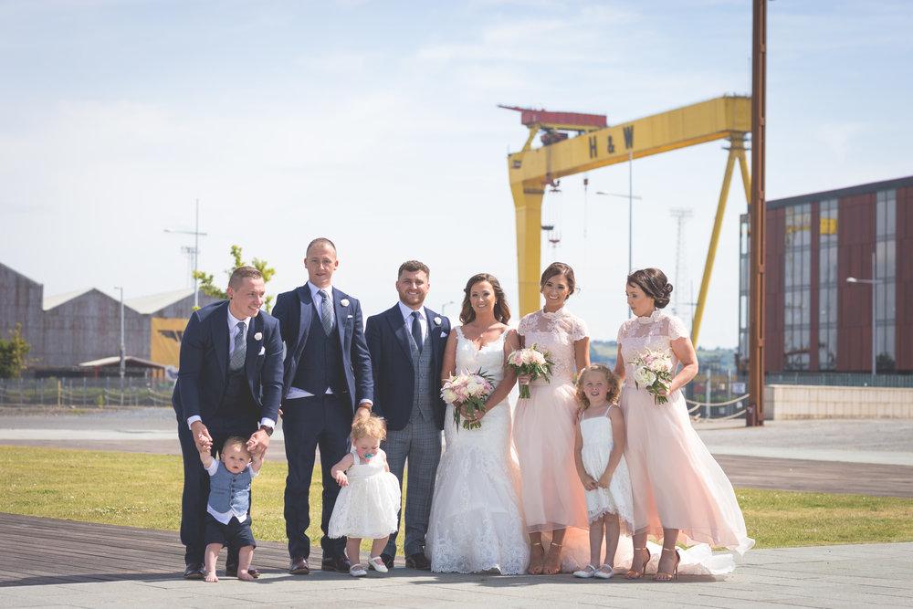Brian McEwan | Northern Ireland Wedding Photographer | Rebecca & Michael | Portraits-51.jpg