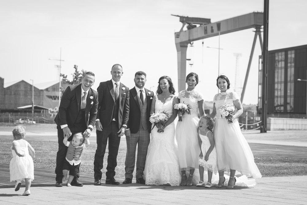 Brian McEwan | Northern Ireland Wedding Photographer | Rebecca & Michael | Portraits-52.jpg