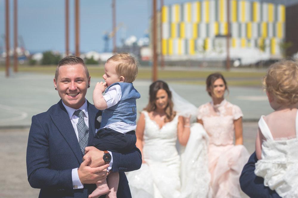 Brian McEwan | Northern Ireland Wedding Photographer | Rebecca & Michael | Portraits-53.jpg
