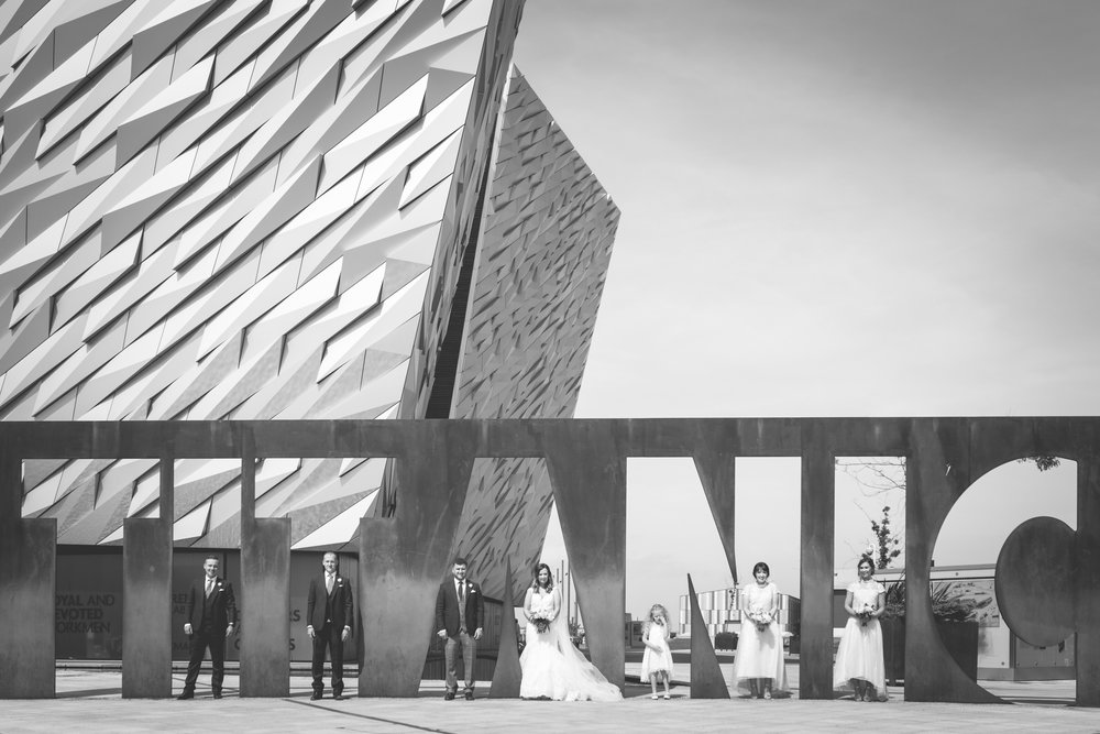 Brian McEwan | Northern Ireland Wedding Photographer | Rebecca & Michael | Portraits-58.jpg