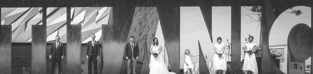 Brian McEwan | Northern Ireland Wedding Photographer | Rebecca & Michael | Portraits-60.jpg