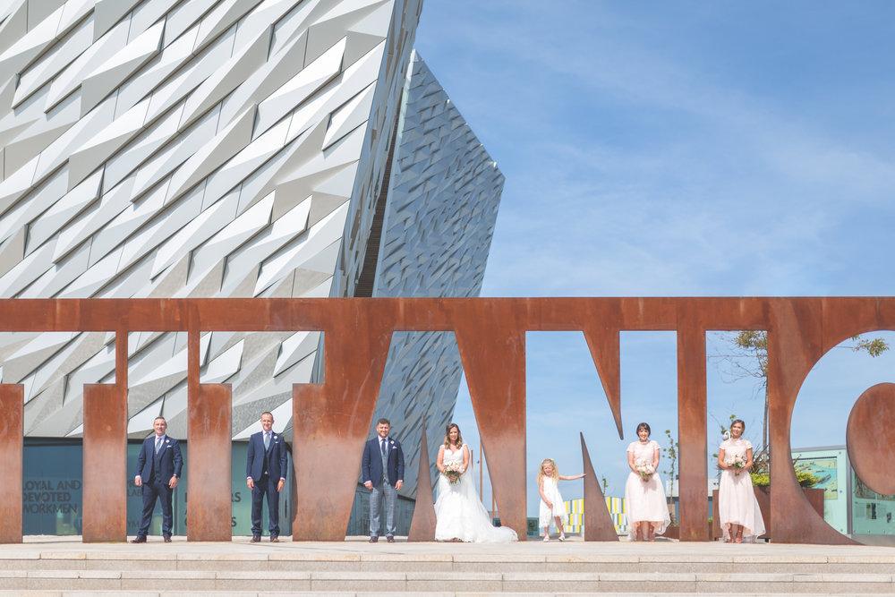 Brian McEwan | Northern Ireland Wedding Photographer | Rebecca & Michael | Portraits-59.jpg