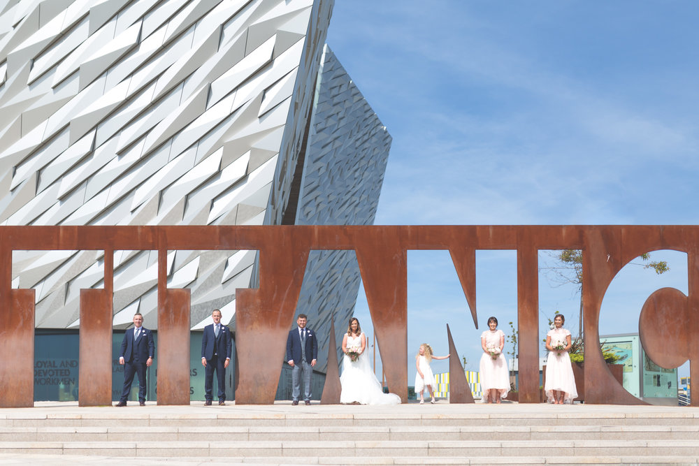 Brian McEwan | Northern Ireland Wedding Photographer | Rebecca & Michael | Portraits-61.jpg