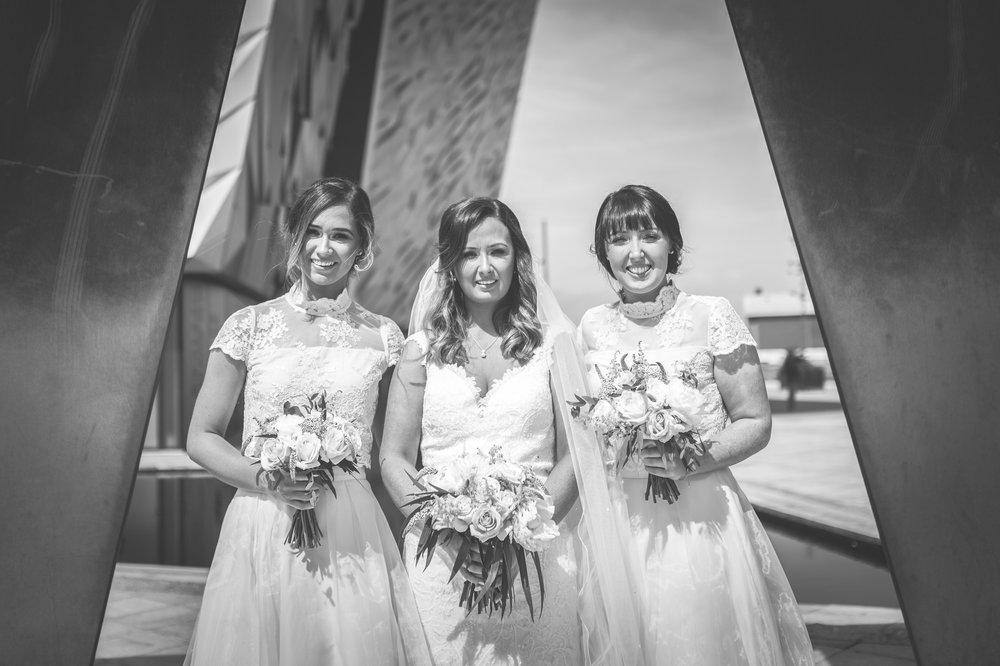 Brian McEwan | Northern Ireland Wedding Photographer | Rebecca & Michael | Portraits-63.jpg