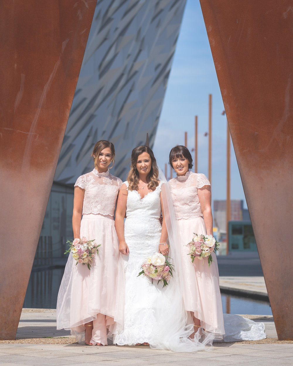 Brian McEwan | Northern Ireland Wedding Photographer | Rebecca & Michael | Portraits-64.jpg
