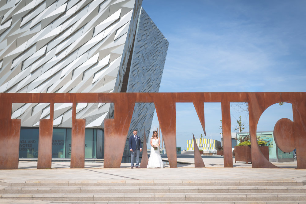 Brian McEwan | Northern Ireland Wedding Photographer | Rebecca & Michael | Portraits-71.jpg
