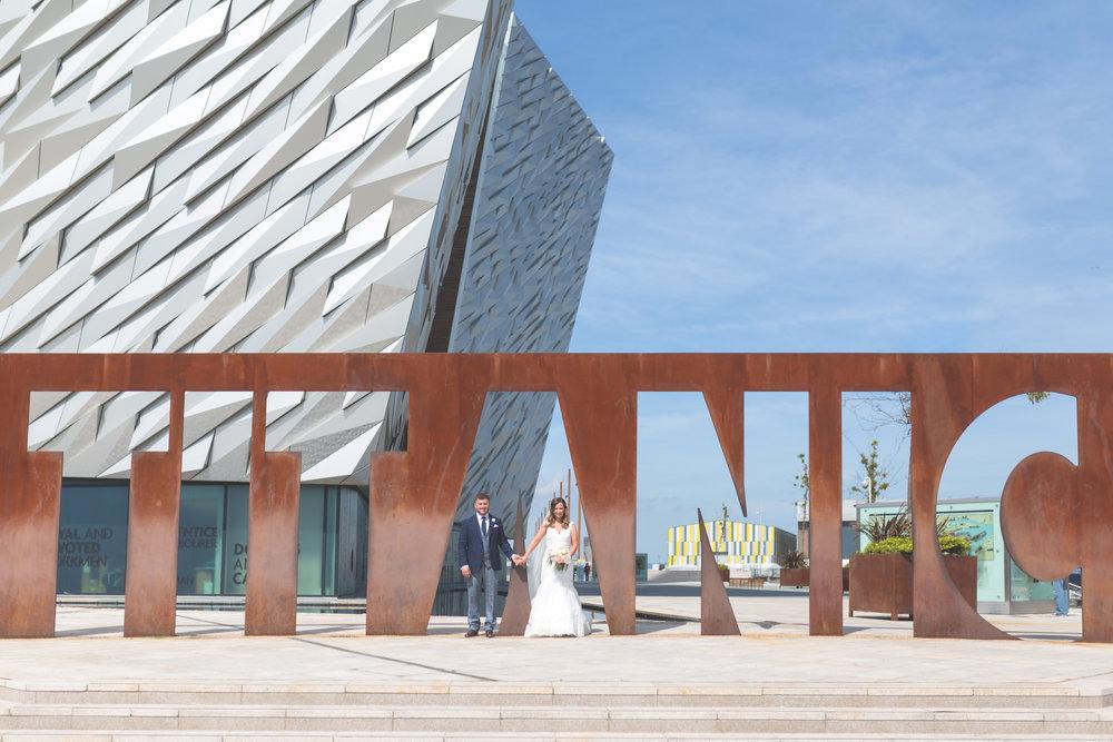 Brian McEwan | Northern Ireland Wedding Photographer | Rebecca & Michael | Portraits-72.jpg
