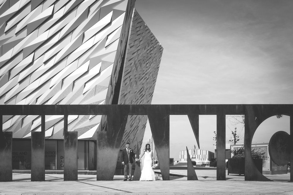 Brian McEwan | Northern Ireland Wedding Photographer | Rebecca & Michael | Portraits-73.jpg