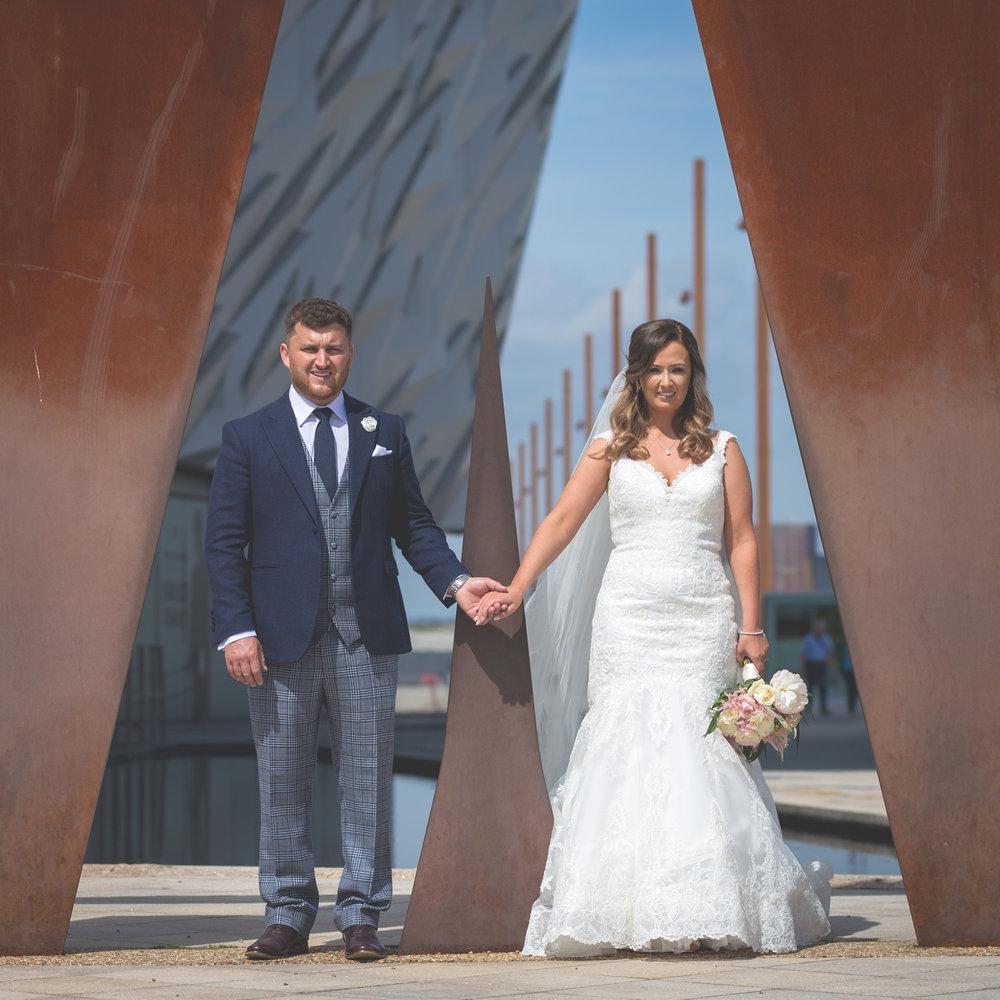 Brian McEwan | Northern Ireland Wedding Photographer | Rebecca & Michael | Portraits-75.jpg