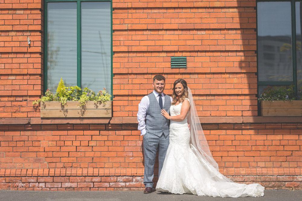 Brian McEwan | Northern Ireland Wedding Photographer | Rebecca & Michael | Portraits-82.jpg