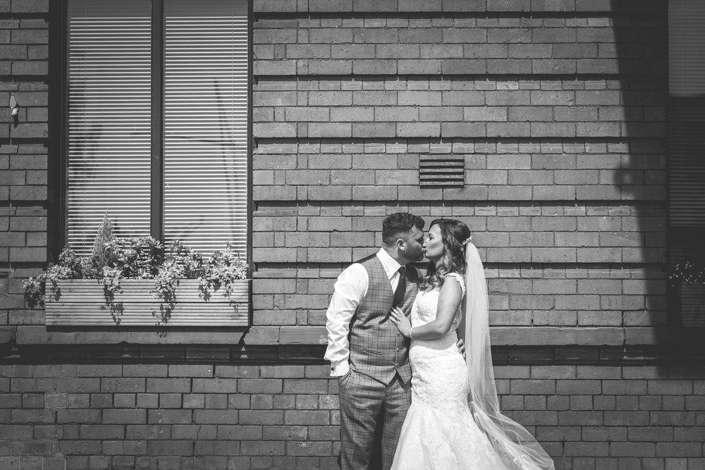 Brian McEwan | Northern Ireland Wedding Photographer | Rebecca & Michael | Portraits-83.jpg