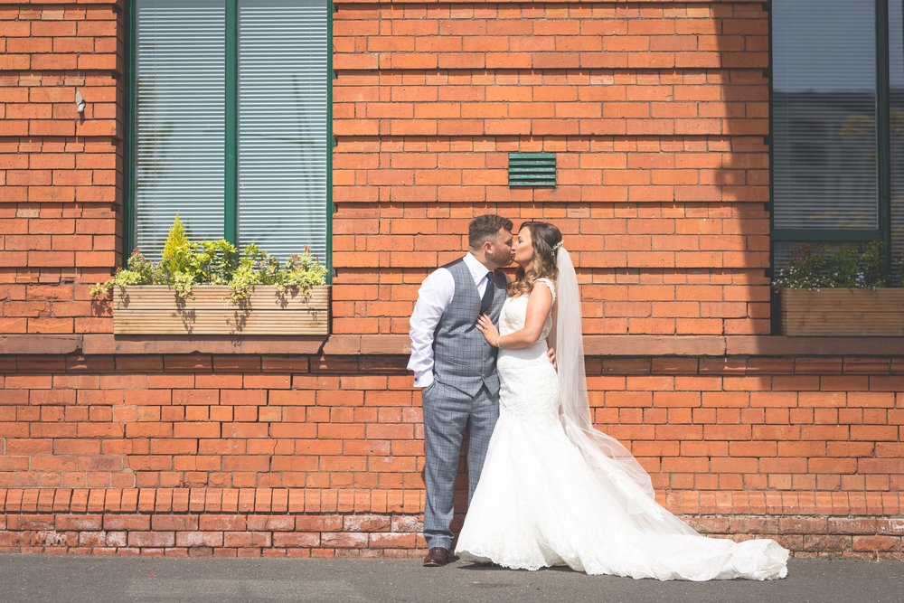 Brian McEwan | Northern Ireland Wedding Photographer | Rebecca & Michael | Portraits-84.jpg