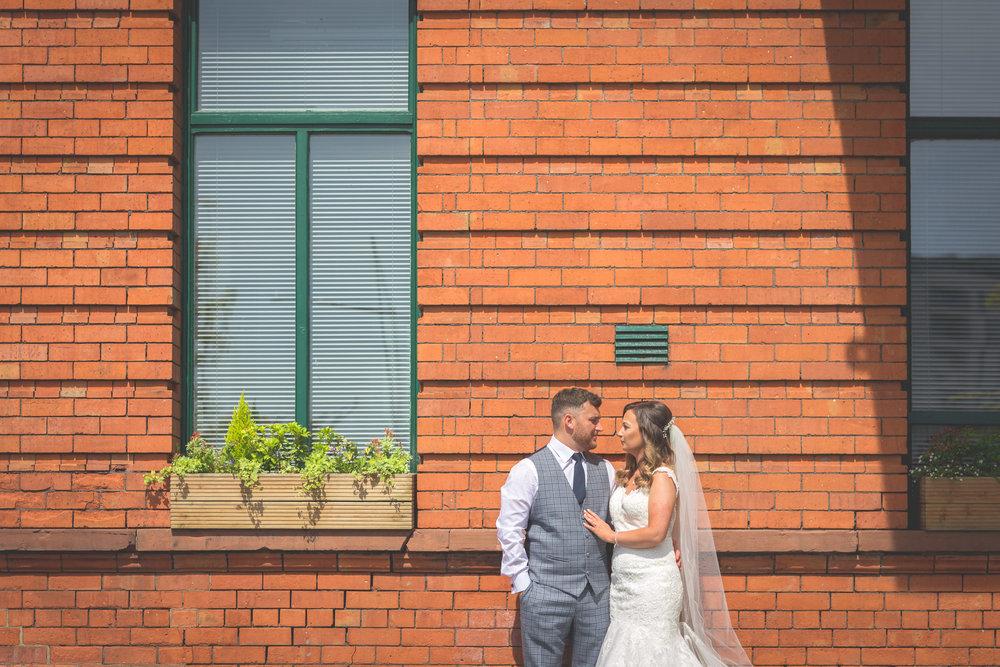 Brian McEwan | Northern Ireland Wedding Photographer | Rebecca & Michael | Portraits-86.jpg