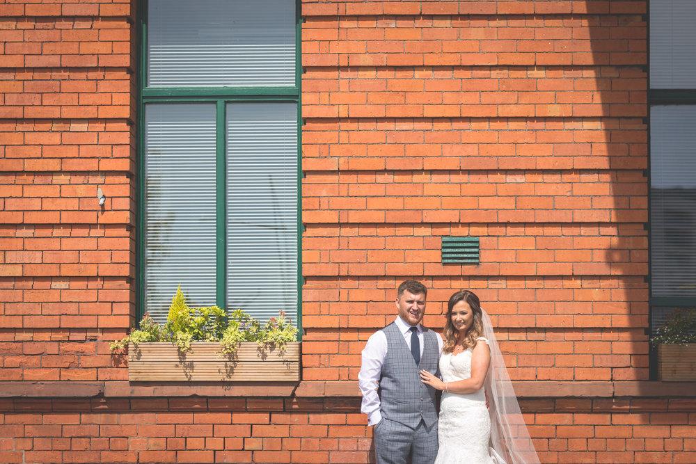 Brian McEwan | Northern Ireland Wedding Photographer | Rebecca & Michael | Portraits-87.jpg