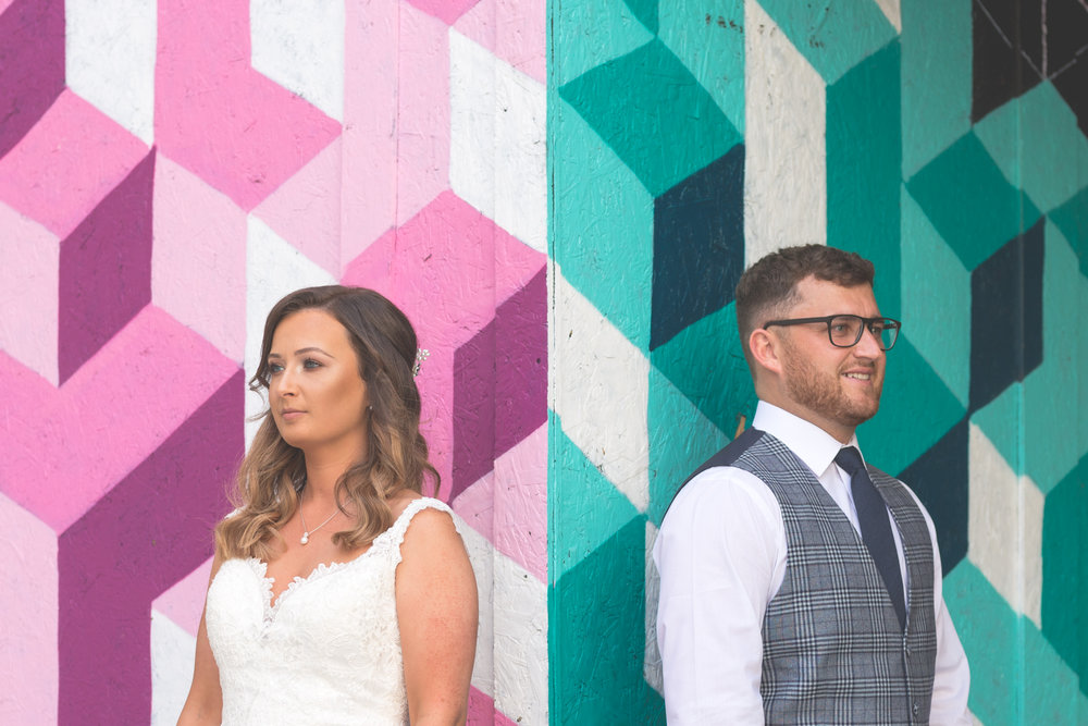 Brian McEwan | Northern Ireland Wedding Photographer | Rebecca & Michael | Portraits-94.jpg