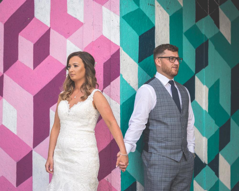 Brian McEwan | Northern Ireland Wedding Photographer | Rebecca & Michael | Portraits-97.jpg