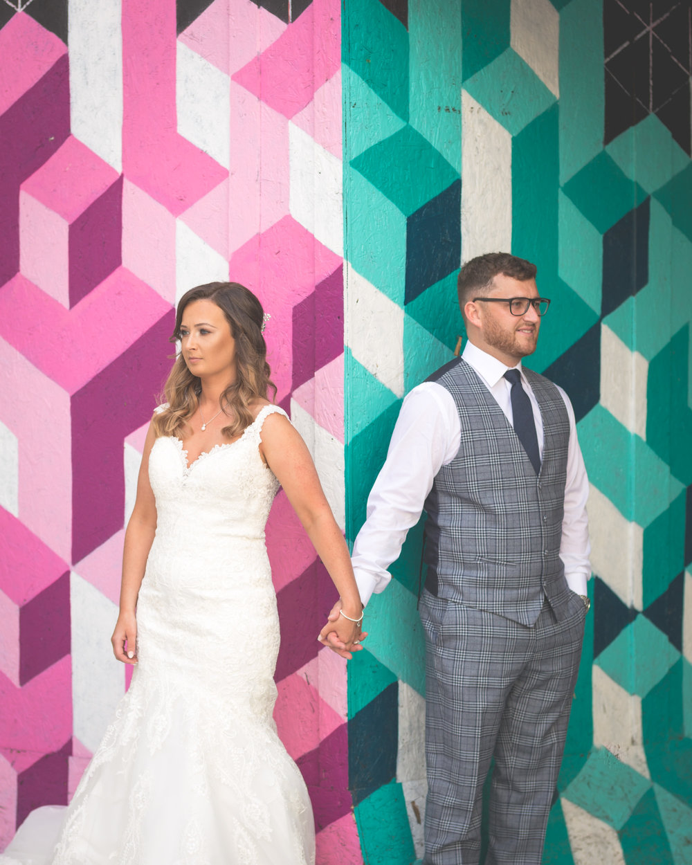 Brian McEwan | Northern Ireland Wedding Photographer | Rebecca & Michael | Portraits-98.jpg