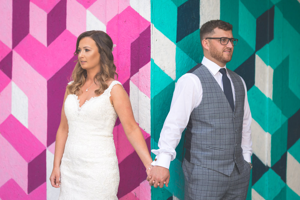 Brian McEwan | Northern Ireland Wedding Photographer | Rebecca & Michael | Portraits-99.jpg