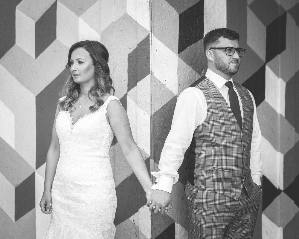Brian McEwan | Northern Ireland Wedding Photographer | Rebecca & Michael | Portraits-100.jpg