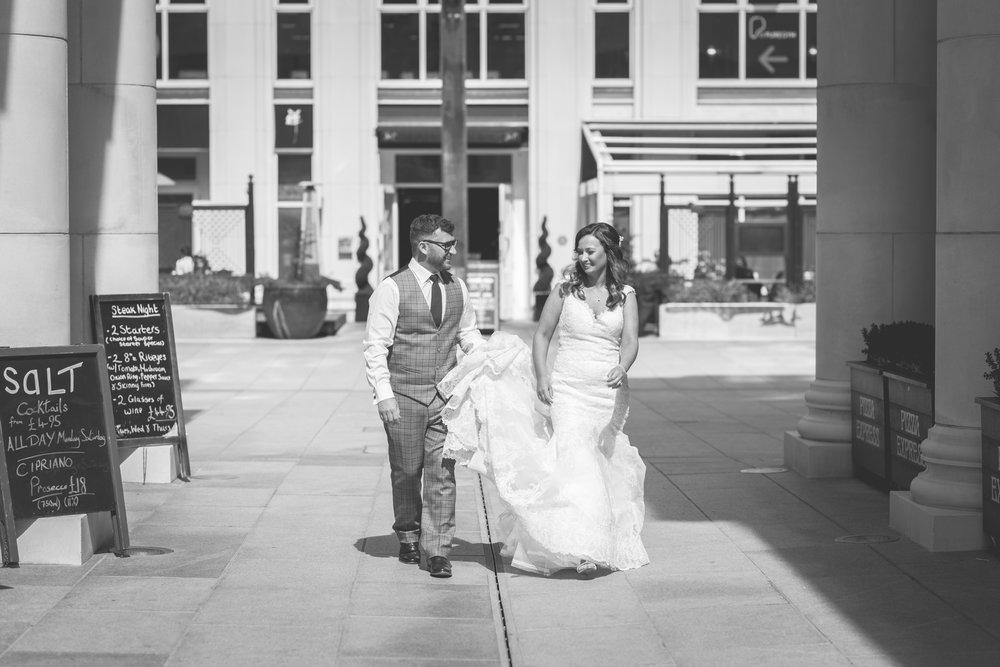 Brian McEwan | Northern Ireland Wedding Photographer | Rebecca & Michael | Portraits-102.jpg