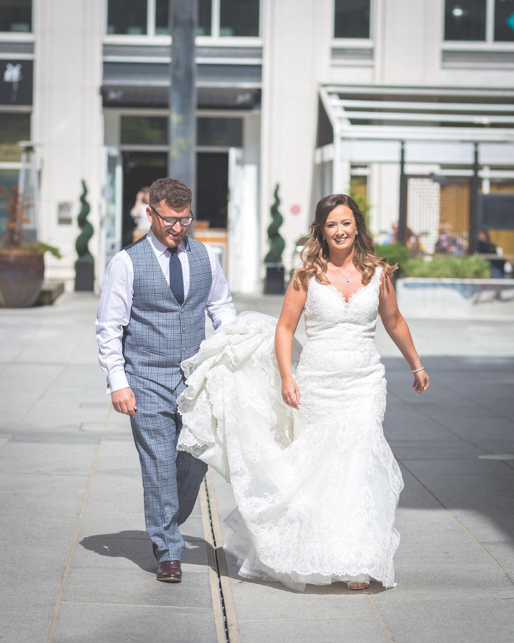 Brian McEwan | Northern Ireland Wedding Photographer | Rebecca & Michael | Portraits-103.jpg