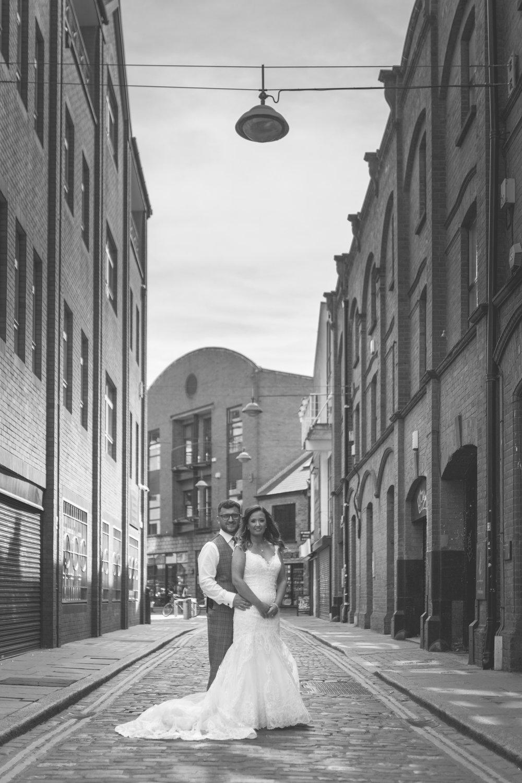 Brian McEwan | Northern Ireland Wedding Photographer | Rebecca & Michael | Portraits-104.jpg