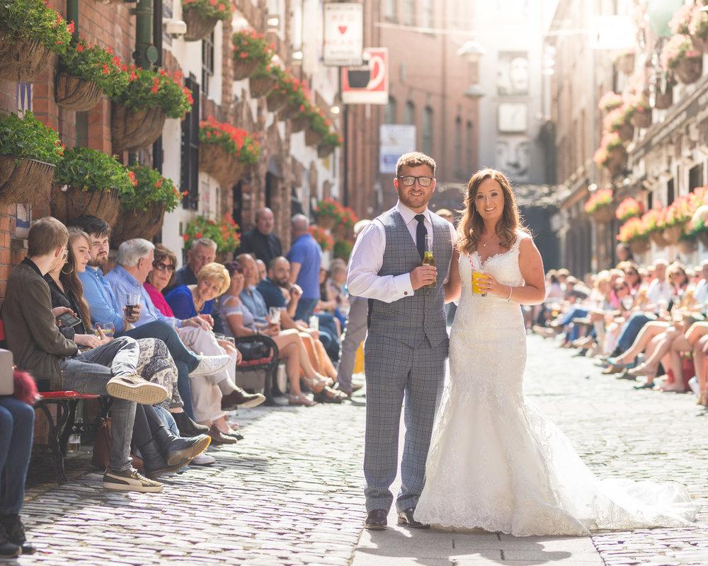 Brian McEwan | Northern Ireland Wedding Photographer | Rebecca & Michael | Portraits-105.jpg
