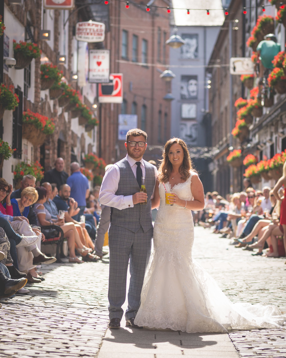 Brian McEwan | Northern Ireland Wedding Photographer | Rebecca & Michael | Portraits-106.jpg