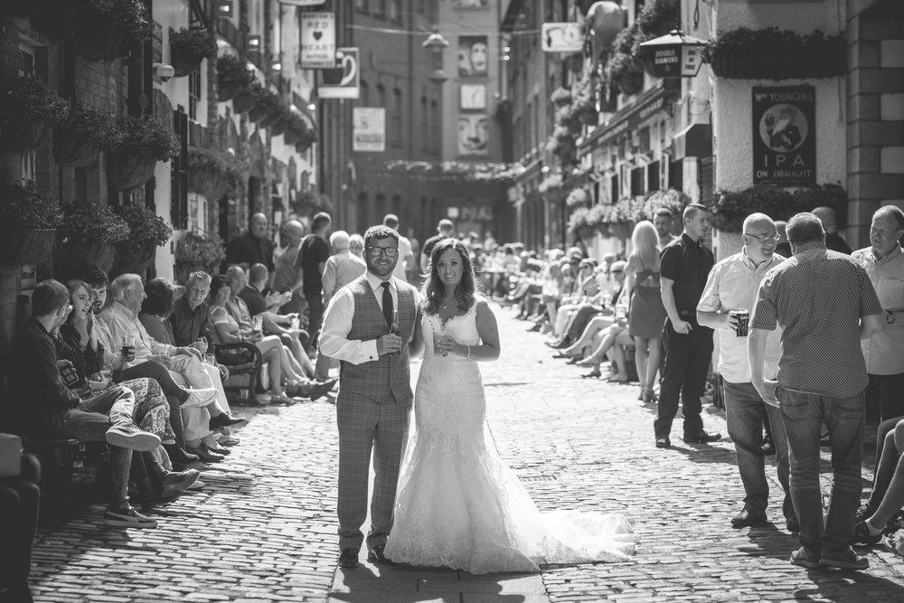 Brian McEwan | Northern Ireland Wedding Photographer | Rebecca & Michael | Portraits-107.jpg