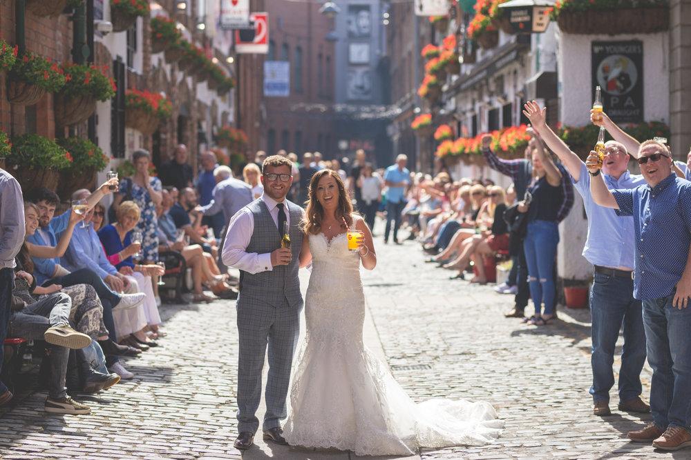 Brian McEwan | Northern Ireland Wedding Photographer | Rebecca & Michael | Portraits-108.jpg